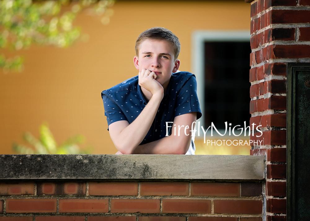 Elmhurst senior photographer