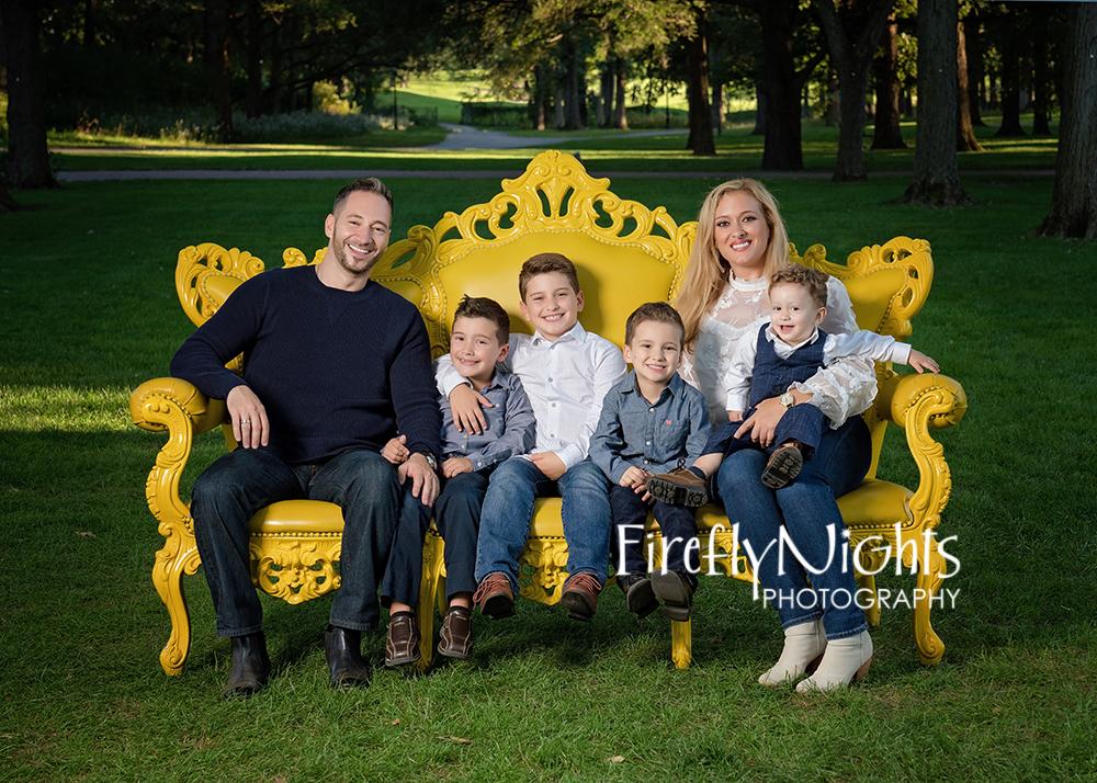 Oswego family photographer