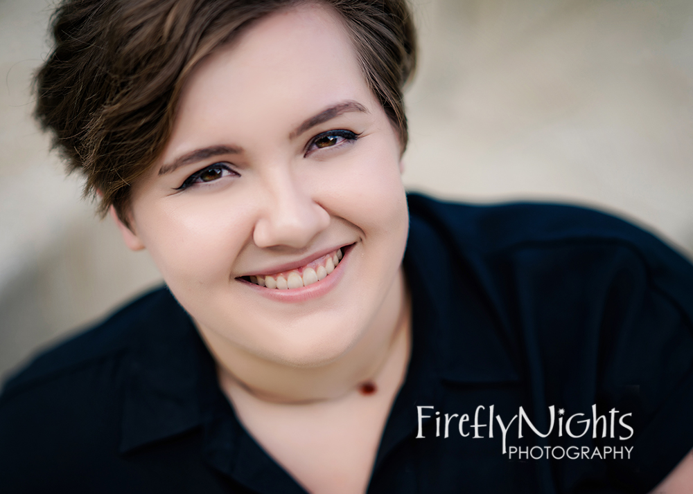 best Naperville senior photographer