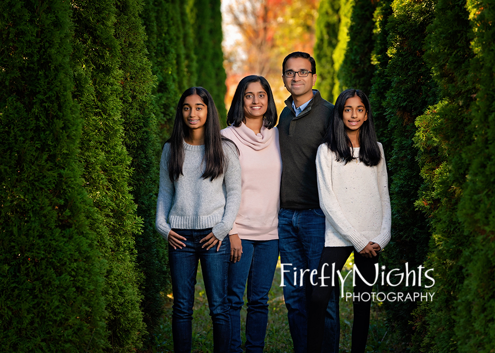 Aurora family photographer