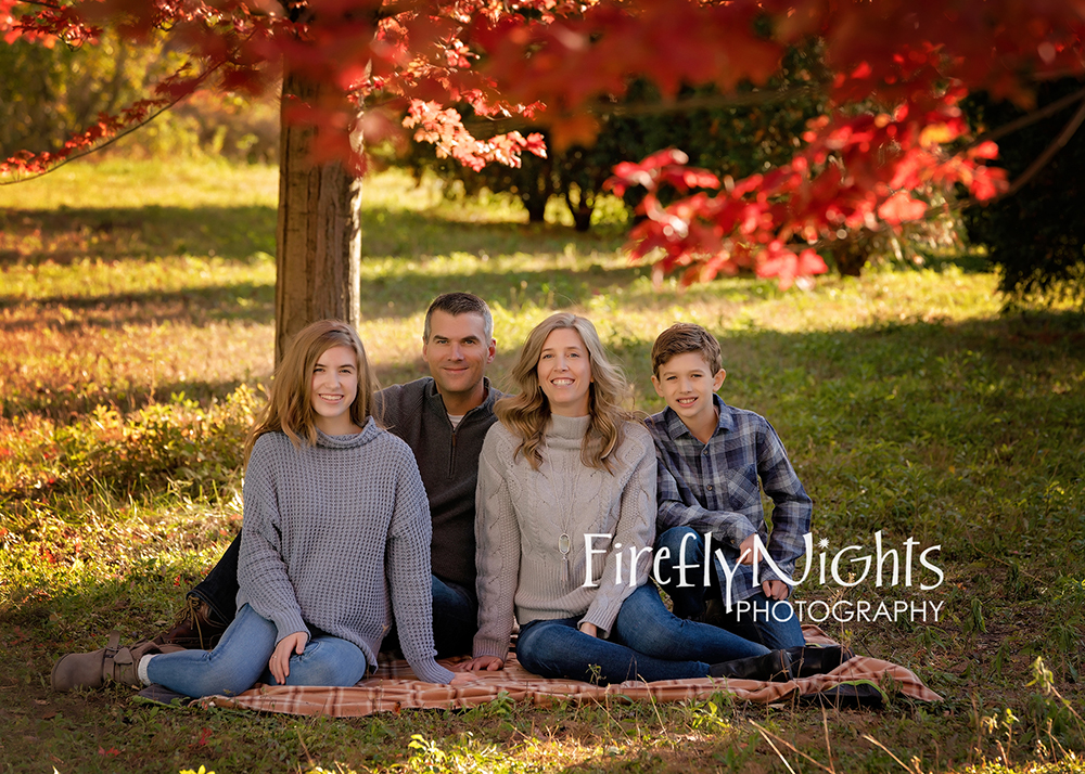 Wheaton family photographer