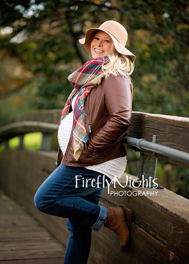 Plainfield maternity photographer