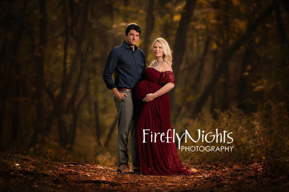 Elmhurst maternity photographer