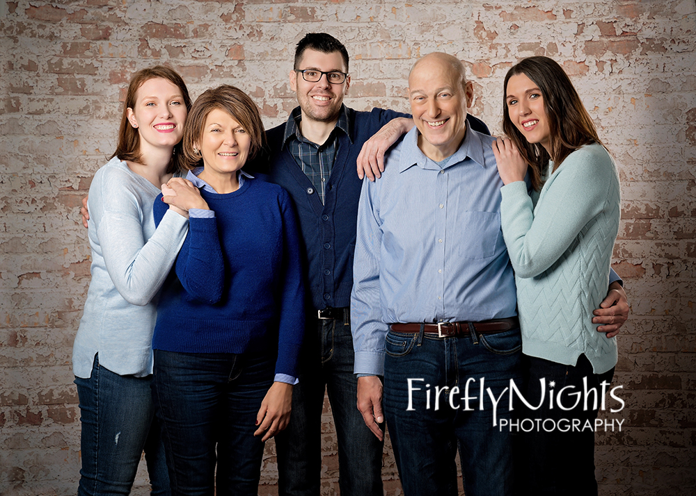 Hinsdale family photographer