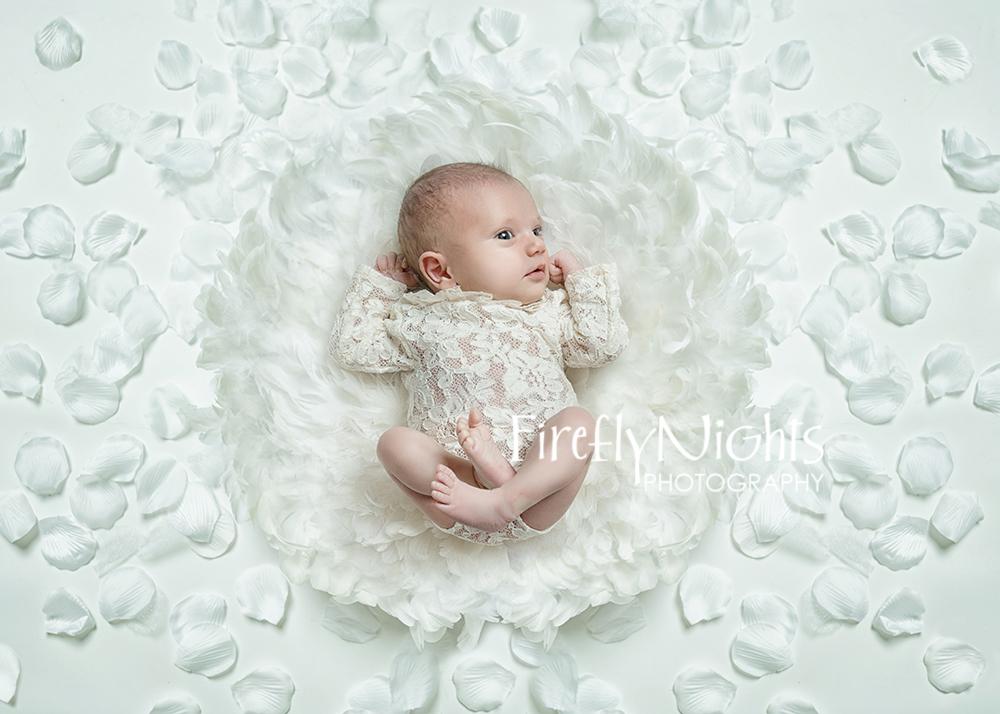 Downers Grove newborn photographer