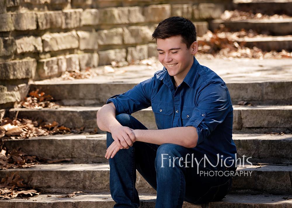 Wheaton senior photographer