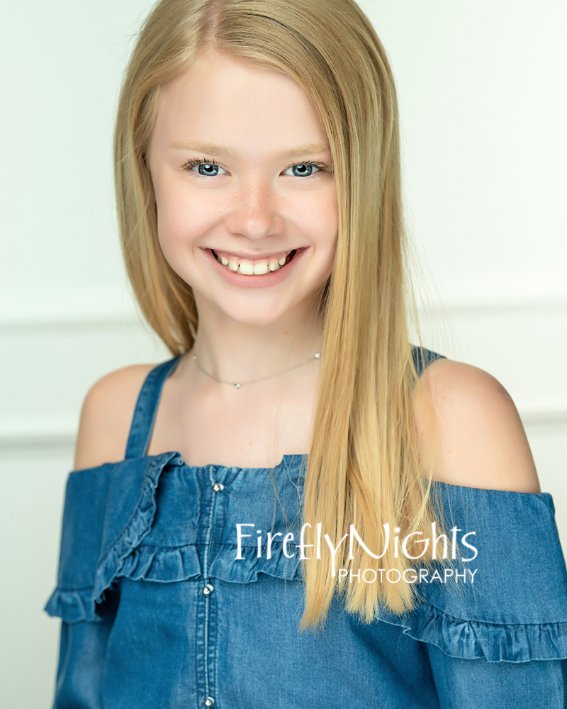 Naperville headshot photographer