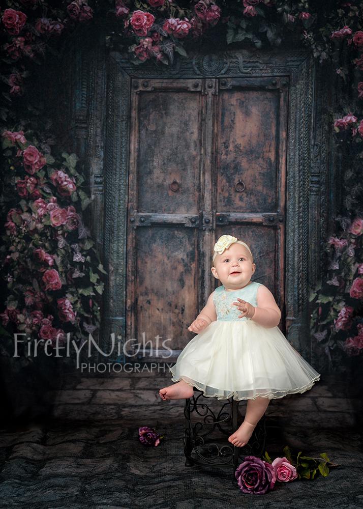 Oswego baby photographer