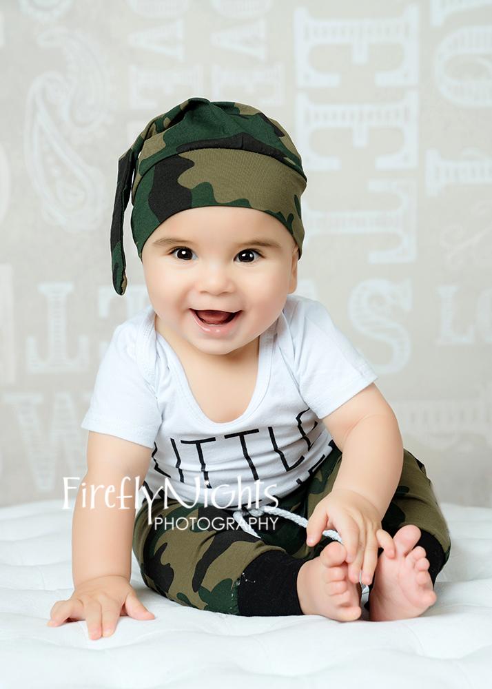 Aurora baby photographer