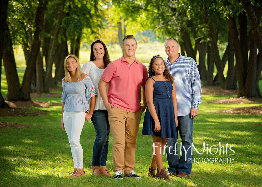 Naperville family photographer