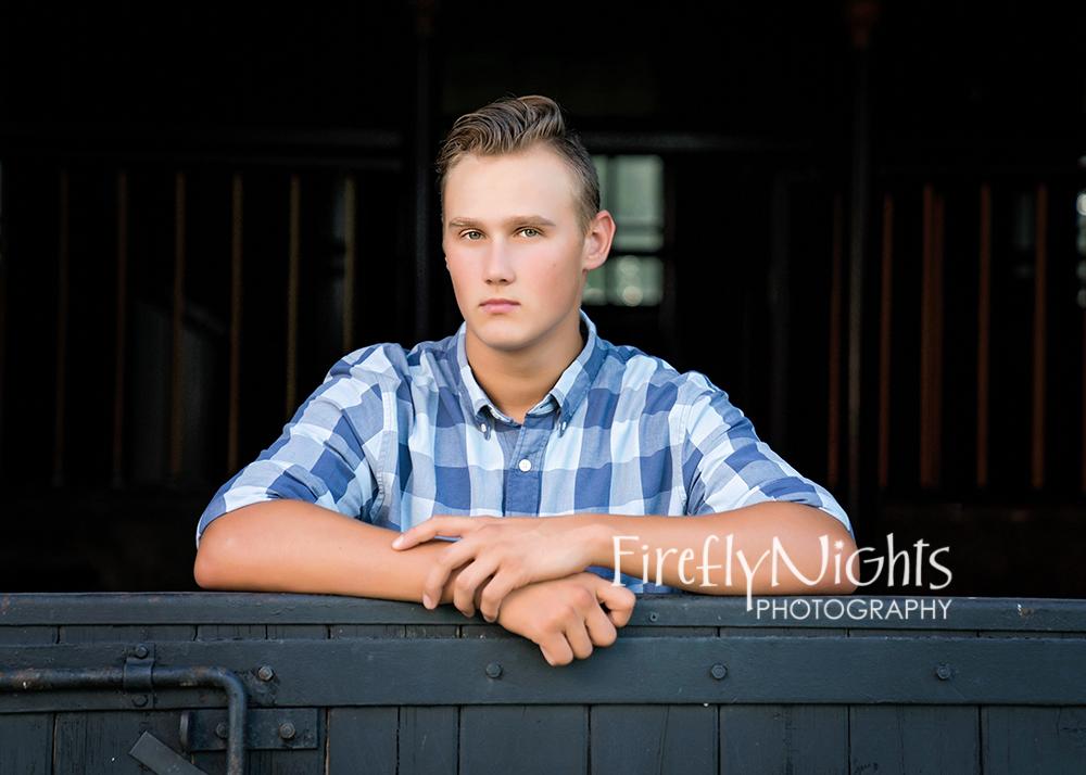 Oswego senior photographer