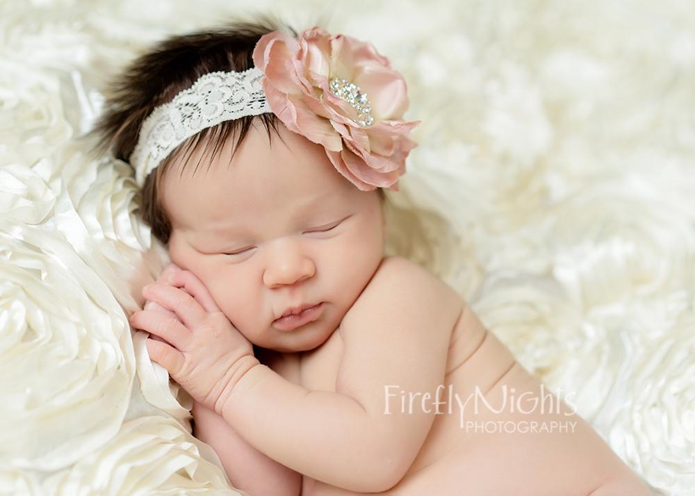 Oakbrook newborn photographer